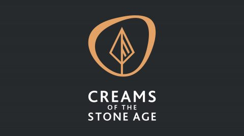 Creams Of The Stone Age Logo