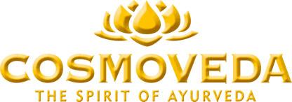 Cosmoveda Logo