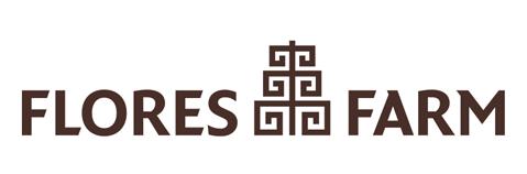 Flores Farm Logo