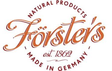Foerster Logo