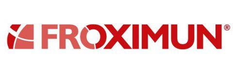 Froximun Logo