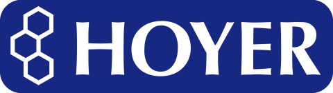Hoyer Logo