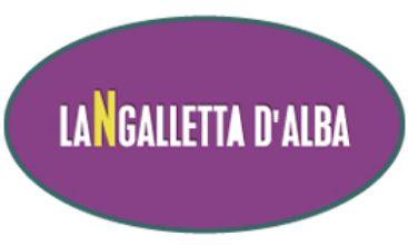 Langalletta Logo