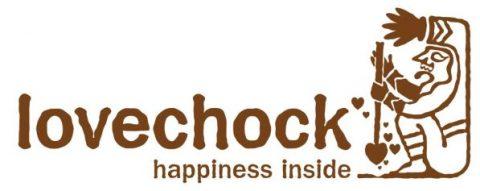 Lovechock Logo