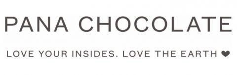 Pana Chocolate Logo