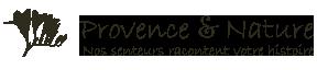 Provence et Nature Logo