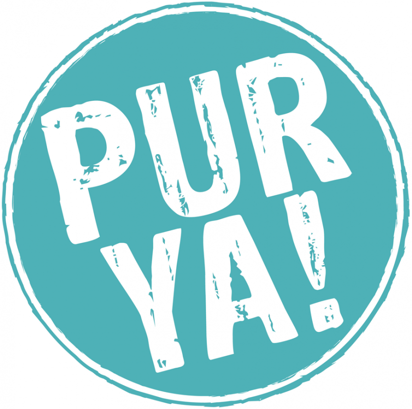 Purya Logo