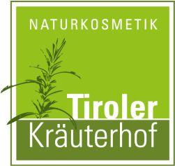 Tiroler Kraeuterhof Logo
