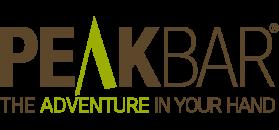 Peak bar Logo
