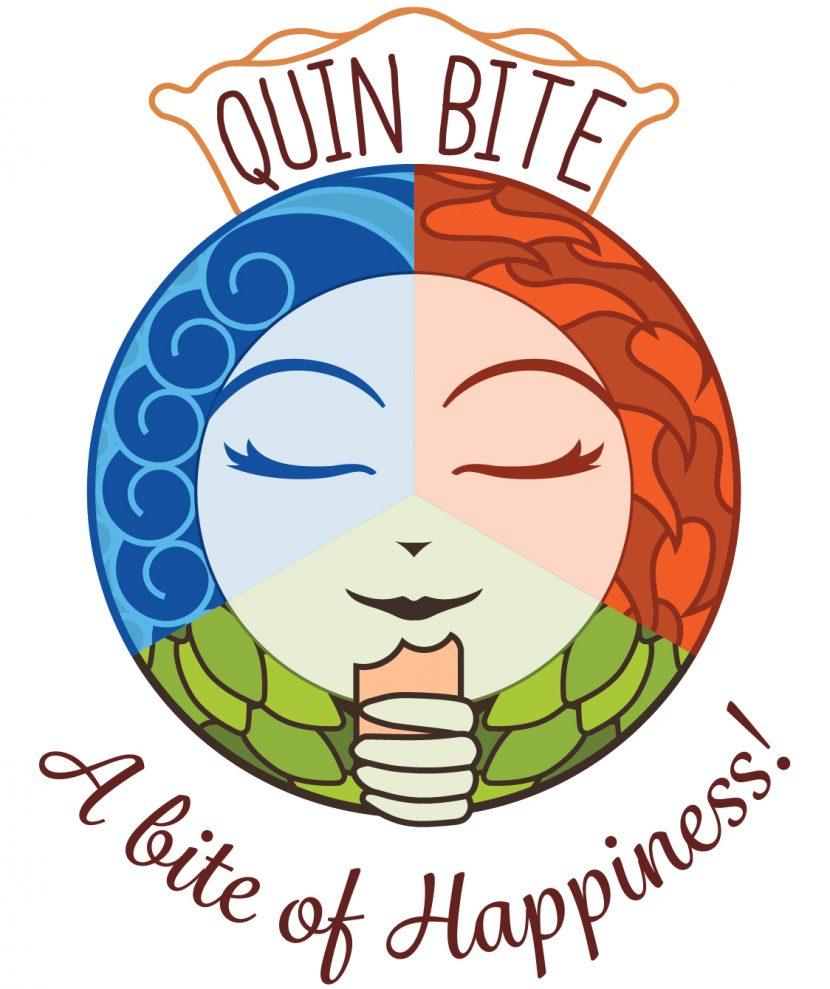 Quin Bite Logo