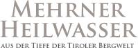 Mehrner Logo