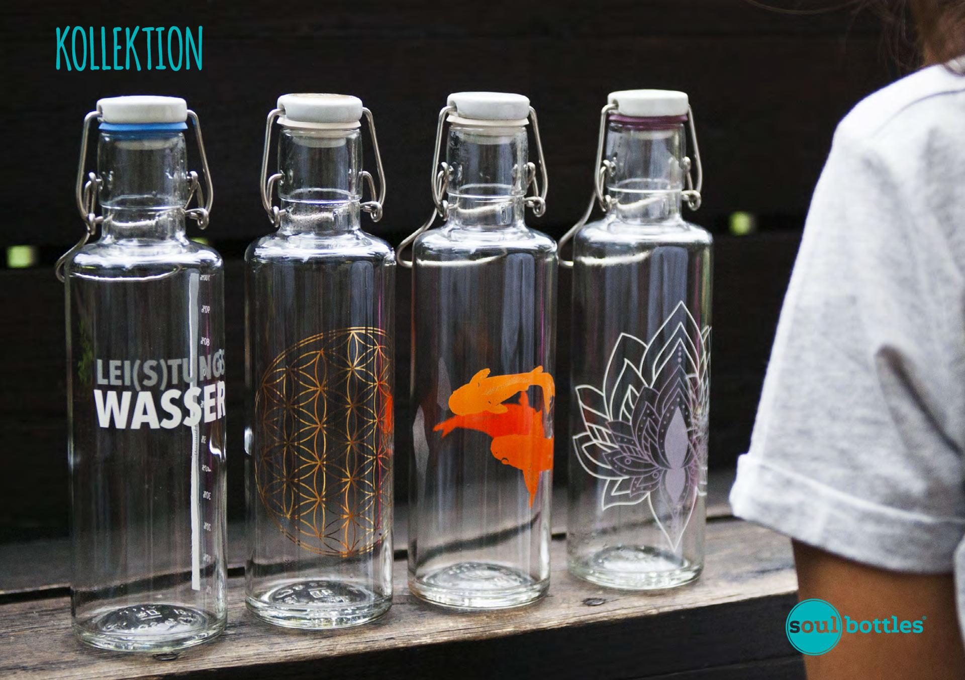 soulbottles · the world's cleanest drinking bottles
