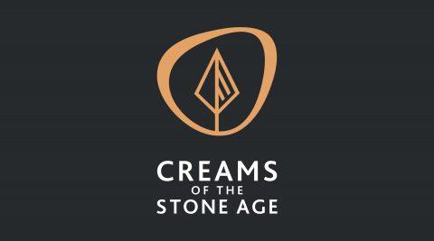 Creams Of The Stone Age Logo