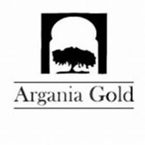 Argania Gold Logo