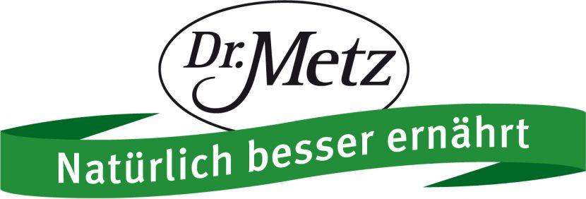 Dr Metz Logo
